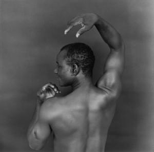 Souleymane Badolo, 2013. © Peggy Jarrell Kaplan.