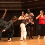 Fall Faculty Dance Concert: To Not Forget Crimea
