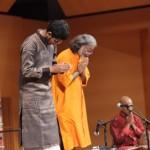 Vishwa Mohan Bhatt and Keyboard Sathya