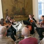 The West End String Quartet