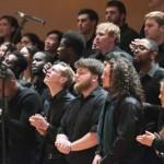 Ebony Singers Winter Concert