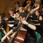 Wesleyan University Orchestra
