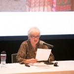 Veronica Doubleday Talk