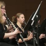 WesWinds: The Wind Ensemble of Wesleyan University