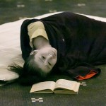 A Body in a Library