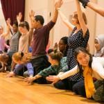 Workshop: Dance from Northern Sumatra