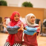 Workshop: Dance from Northern Sumatra