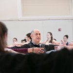 DanceMasters: Master Class - David Dorfman