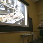Senior Talks in the History of Art