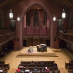 Bach to School Organ Concert