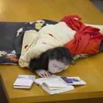 Eiko Otake: A Body in Places