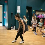 Dorrance Dance Workshop