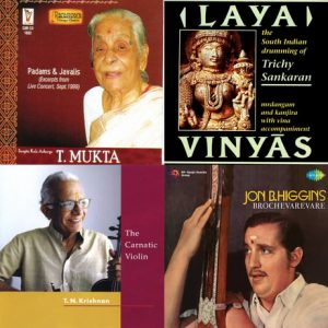 Music of India for Wesleyan Navaratri