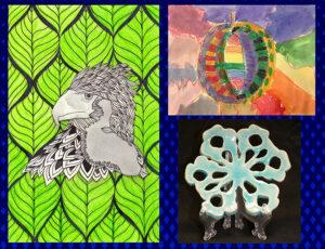 40th annual Middletown Public Schools Art Exhibition