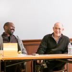 DanceMasters: Choreographers Conversation